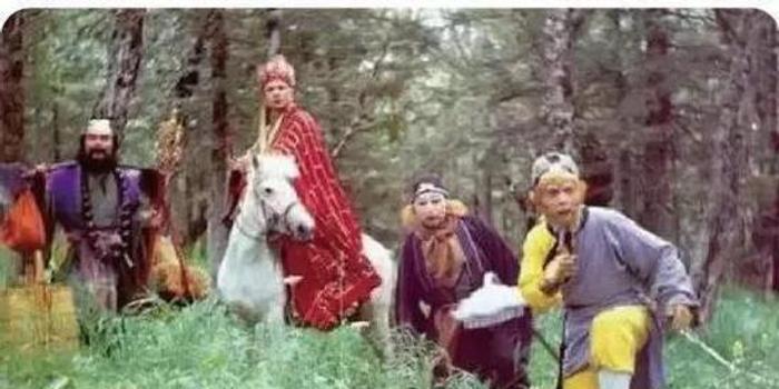 《西游记》中的那匹白龙马,最后去哪儿了?