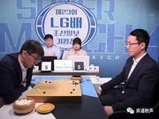 LG杯决赛杨鼎新破逆转魔咒 时越留下有趣纪录