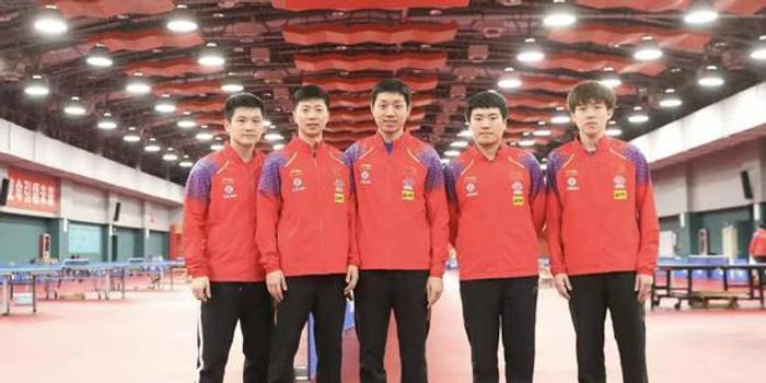 国乒队世乒赛后集训地未定 前往日本是选择之一