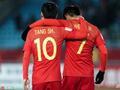 U23国足输球踢出精气神 有啥可抱怨的?