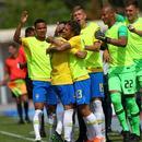 土倫杯-巴西點球大戰5-4力克日本 第9次奪冠