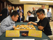 围棋之乡联赛普陀领跑 王谊谈增加职业棋手原因