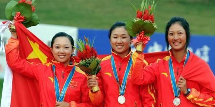 黎佳韵重返荣誉地九龙湖 亚运银牌决定了职业方向