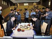 胡耀宇:三星杯劫争悬案 安国铉黑281手自断棋运