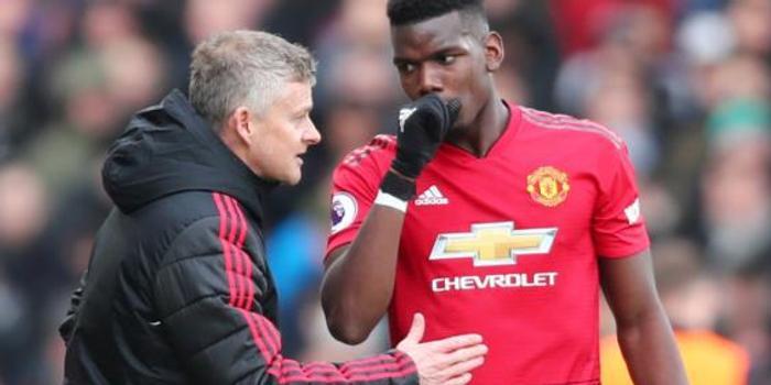 索肖:德赫亞博格巴缺戰雙紅會 馬夏爾有望復出