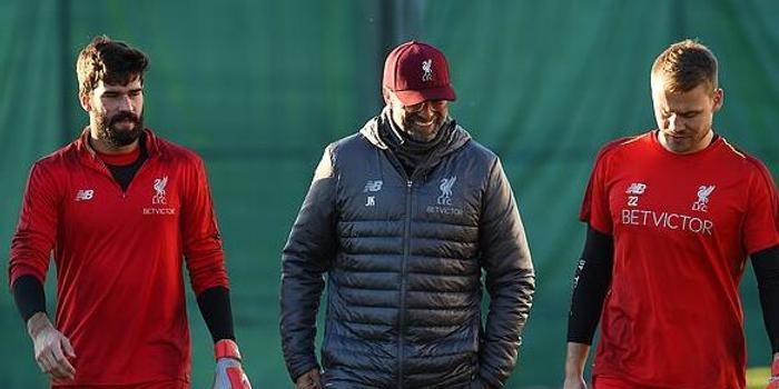 利物浦弃将炮轰:离开红军因不公平竞争 不想躺冠