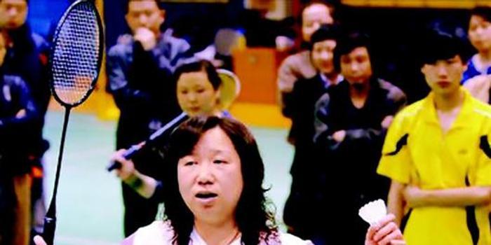 韓愛萍1985年所向披靡 退役當教練培養出趙蕓蕾