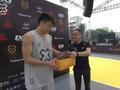 视频-3x3厦门站反引力之王颁奖 林泽鹏荣获第一届冠军