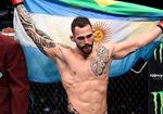 彭兹尼比奥领衔UFC智利首秀