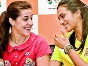 马林祝贺辛杜总决赛夺冠 两人印度联赛有望交手