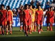 黄健翔:横向对比日本 我们给中国女足支持真的太少