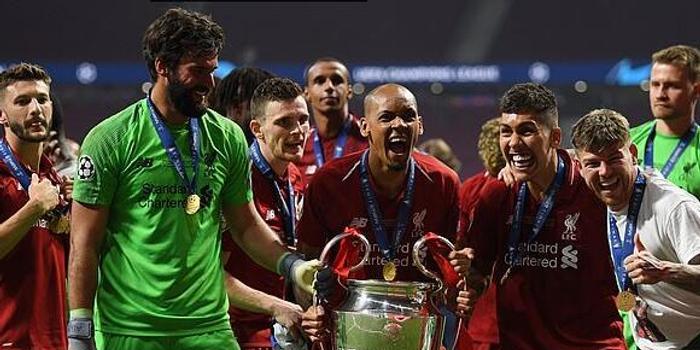 利物浦当红王牌拒绝曼联曼城 克洛普诚意打动他