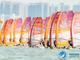 中国帆船联赛改革分析 推进职业化国际化重要尝试