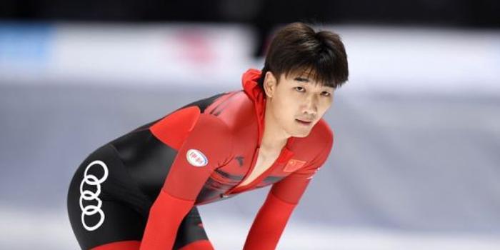 高亭宇:新赛季没有具体目标 一心为2022做准备