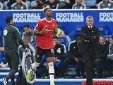 曼联太子时隔5个月再进球 马上挤掉桑乔进首发