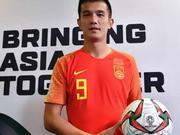 对比中国泰国五人制足球战绩 中国足球的路还很远