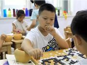 围棋天生的功能是什么?让孩子学会管理自己