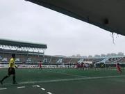 U18五人制女子锦标赛落幕 青岛辰希俱乐部夺得冠军