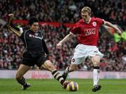 武旋风渐起 可别忘了中国队长单季11球的英伦传奇