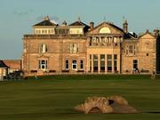 高尔夫收藏与历史系列之23 皇家古老高尔夫俱乐部