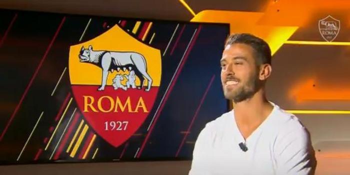 新援:罗马是一家伟大的俱乐部 开心布冯回尤文