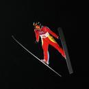 跨界選材跳臺滑雪盯上排球健兒 身材越高跳越遠?
