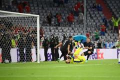 歐洲杯-哈弗茨進球 德國2度扳平2-2涉險奪第2出線