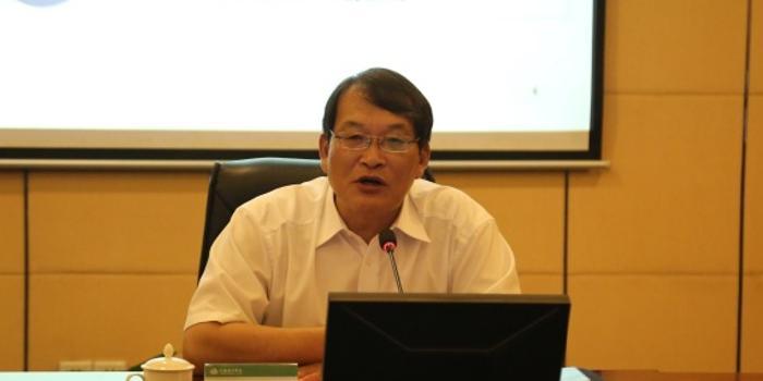 上海体院院长:急需新型运动与公共健康专业人才