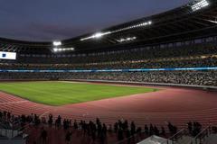 东京奥运比赛日程敲定 女子10米气步枪诞生首金