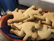 C罗性侵案元素被做成曲奇售卖!还起名C罗饼干