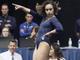 美国大学女生10分视频被疯转 体操不只是翻腾跳跃