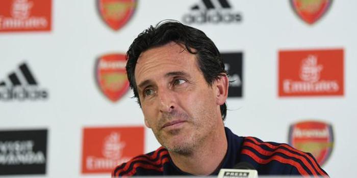 埃梅里:阿森纳球员态度很好 我对他们不生气