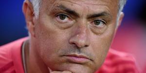 穆里尼奥最难一年来了 这次他在曼联熬得过去吗