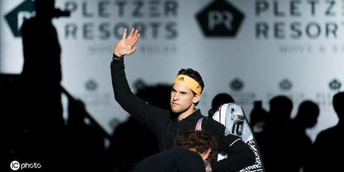 维也纳赛蒂姆再演逆转好戏 夺今年第5冠生涯第16冠