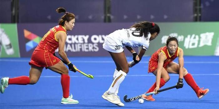 曲棍球奥运分组:中国女曲与澳大利亚日本同组