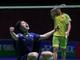视频-全英赛男单决赛 石宇奇2-1力克林丹夺冠