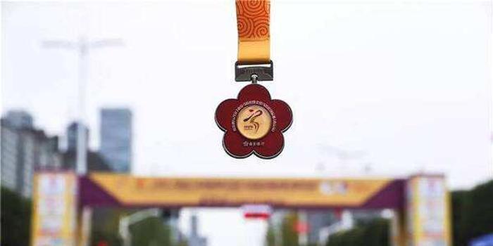 南京马拉松抽签结果出炉 综合中签率超50%