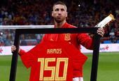 [热身赛]西班牙6-1阿根廷