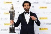 萨拉赫获球员工会英超年度最佳