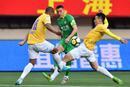 [足协杯]上海申鑫0-1北京国安