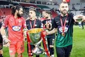 土耳其杯决赛:阿克希萨尔爆冷夺冠