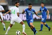 [热身赛]意大利2-1沙特
