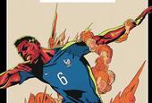 带感!看看这些世界杯豪强海报