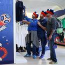 世界盃旅遊消費報告:10萬國人赴俄花費或超30億元