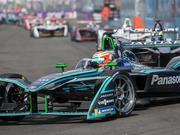 图集-2018FE纽约站Race2赛况