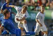 2018欧足联U19冠军联赛:意大利1-0芬兰