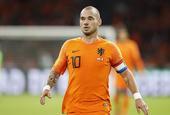 [热身赛]荷兰2-1秘鲁