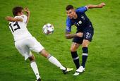 [欧洲国家联赛]德国0-0法国