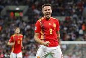 [欧国联]英格兰1-2西班牙