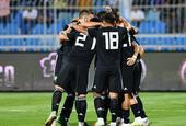 [热身赛]伊拉克0-4阿根廷